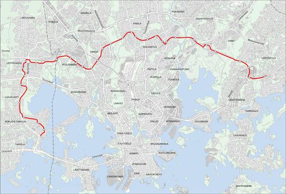 Etaisyyden Mittaaminen Google Mapsilla Nyt Helpompaa Teknavi