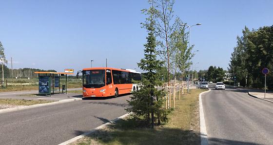 helsingin seudun liikennejärjestelmäsuunnitelma